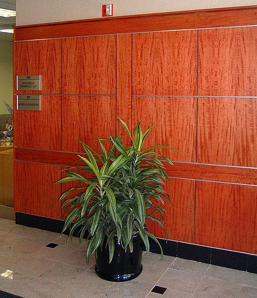 Veneer Gallery From Oakwood Veneer Company